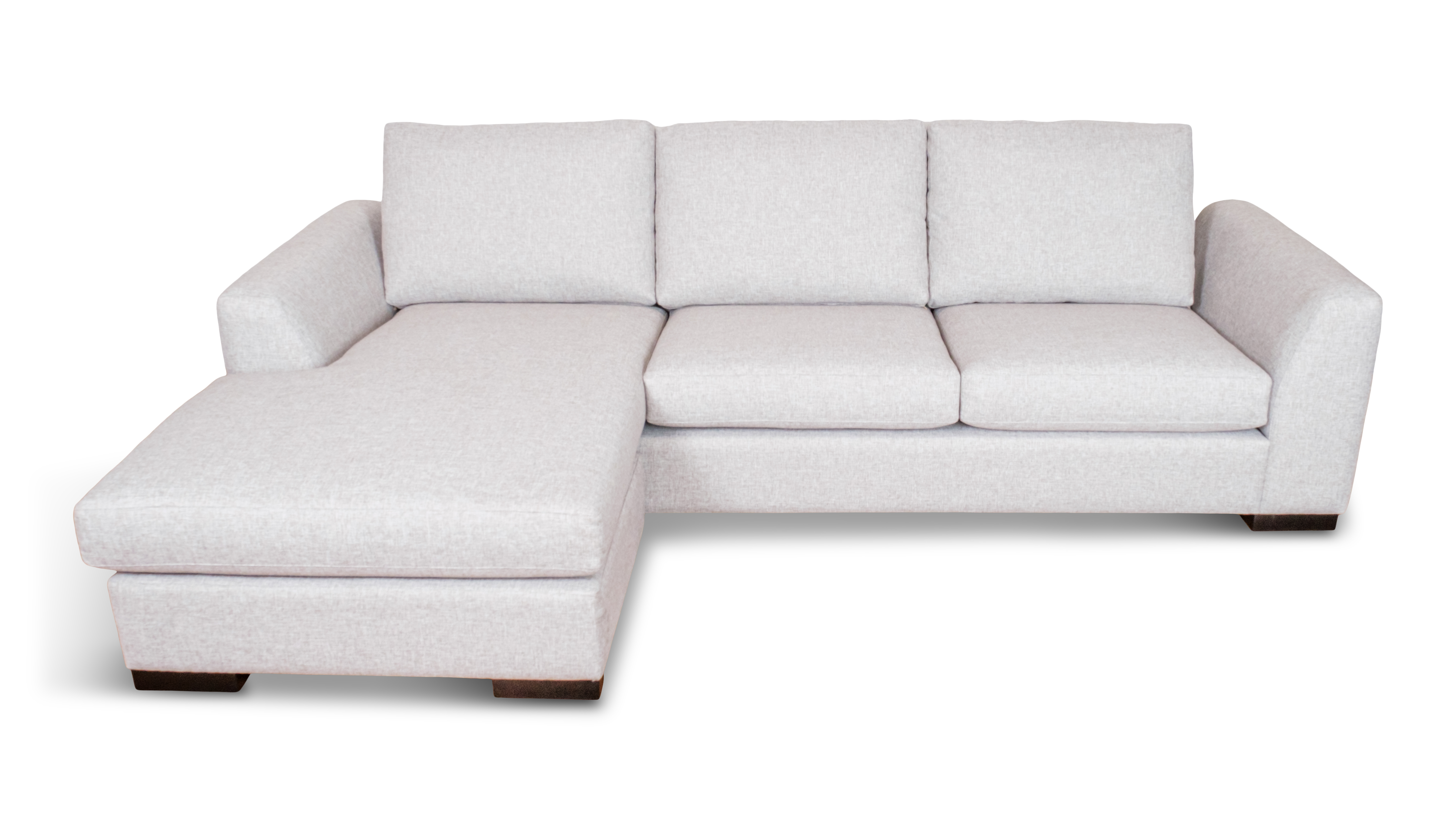 Weber-3.5-Seater-Chaise-Front-Sheldon-Silver (1)